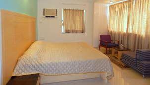 Hotel Raviraj, Pune Pune Jr-Suite 303