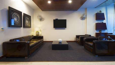 Hotel Aura, Paharganj, New Delhi New Delhi Lobby Hotel Aura Paharganj New Delhi 3