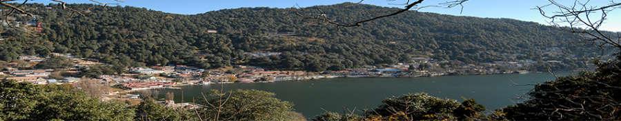 Leisure Hotels  Naini Lake image